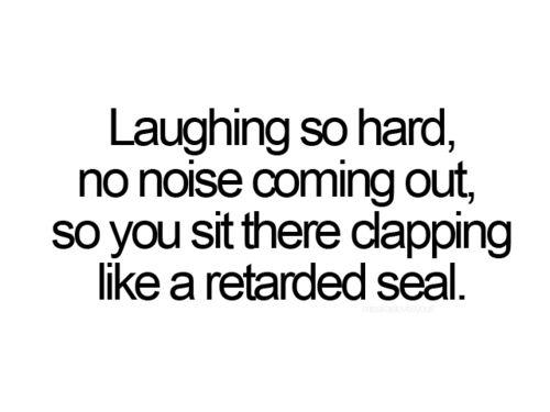 retarded seal